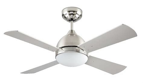 Grey Ceiling Fan by Large Ceiling Fan Complete With Light D 1066mm