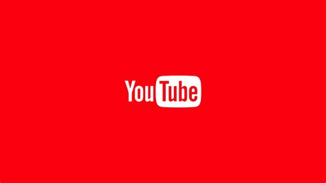youtube logo hd wallpaper background image