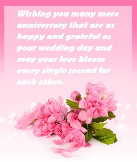 Wedding Anniversary Wishes For And In Images by Wedding Anniversary Wishes Images And Quotes Best Wishes