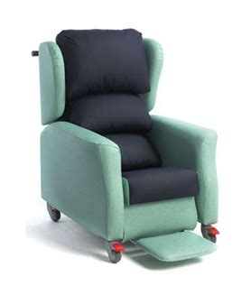 Portable Recliner by Ingleton Recliner Uk Healthcare Chairs