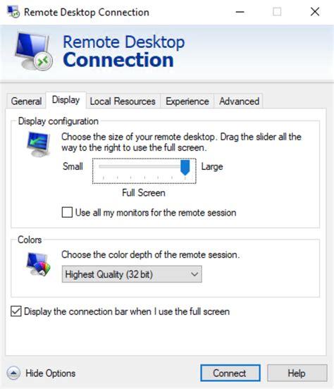 for windows remote desktop remote desktop for windows vcl