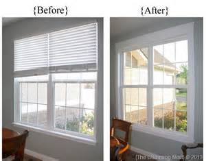 Diy window casing great looking finished product easy enough and