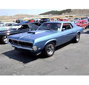 67 Merc Cougar For Sale  Autos Weblog