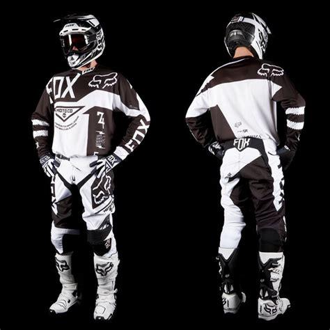 fox motocross gear sets fox 360 machina 13 gear set