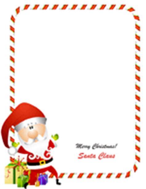 printable santa letterscom kids santa letters print