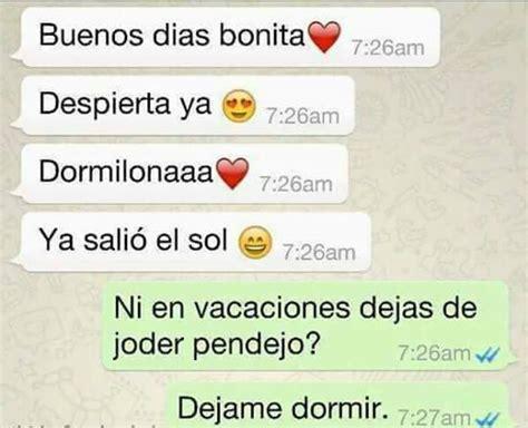 imagenes graciosas argentinas estas son las conversaciones de whatsapp m 225 s bizarras de