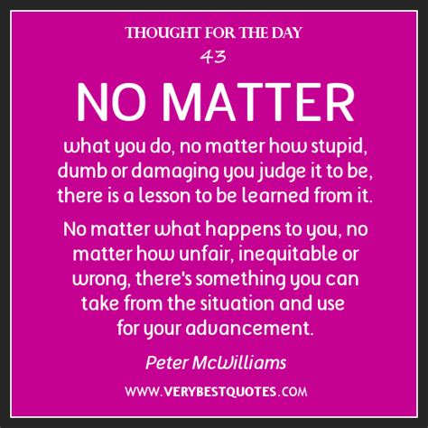 Does It Matter Wher You Get Your Mba by Express My Thoughts Quotes Quotesgram