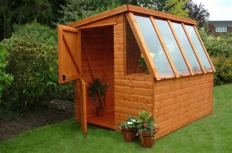 The Potting Shed Nursery by The Potting Shed 187 Uk Garden Buildings