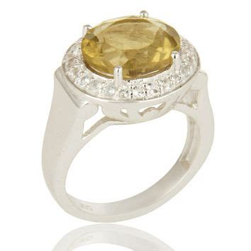 Citrine Quartz 101 Cts 1 best citrine cocktail ring products on wanelo