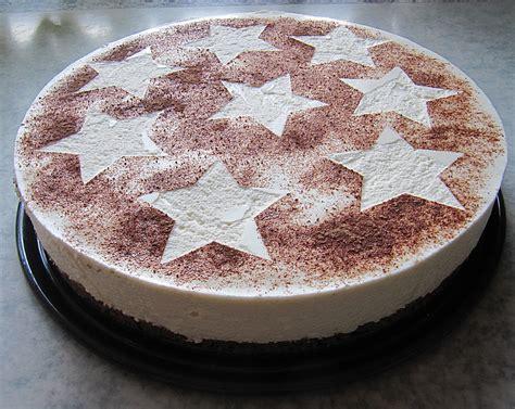 weihnachtliche kuchen rezepte zimt quark sahne torte dudummmy chefkoch de