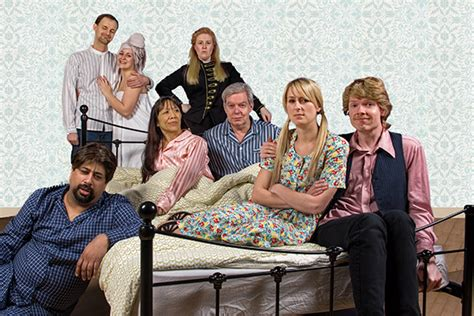bedroom cast bedroom farce 2016 production