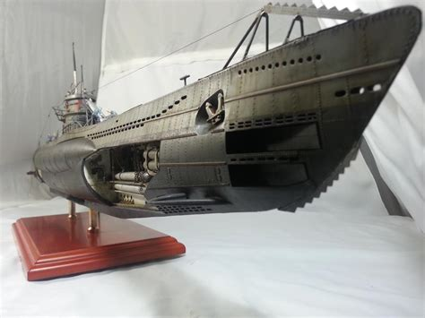 model u boats rc 1000 images about submarines 1 72 on pinterest models