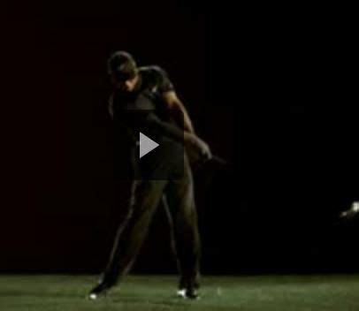 tiger swing slow motion tiger woods driver swing in super slow motion pga tour