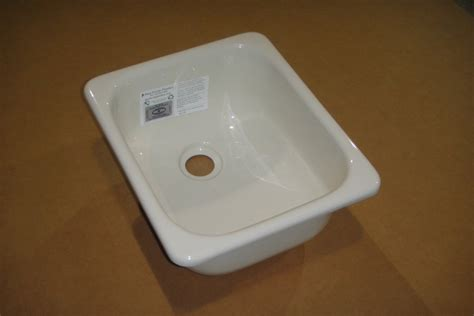 plastic kitchen sink rv sinks on sale now at surplus online molded plastic