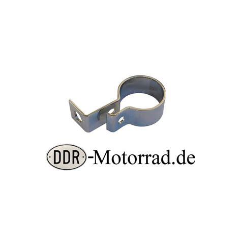 Motorrad Auspuff Pflege by Schelle Auspuff Kr 252 Mmer 35mm Awo Sport Ddr Motorrad