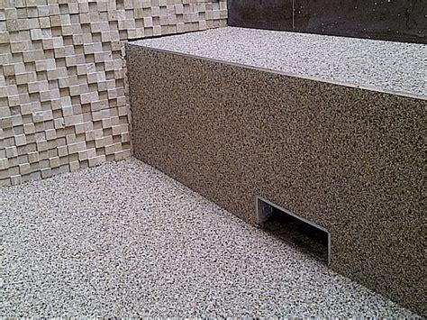 Quartz Flooring by Quartz Inlay Quartz Installations Floors Outside