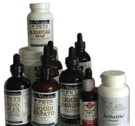 Detox Recovery Powder Dr Jeff Vet Recommended For Liver by Homevet Dr Jeff Feinman Integrative Vet Practice
