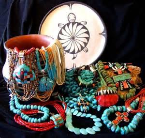 How To Make Native American Jewelry - native american jewelry bridal jewellery