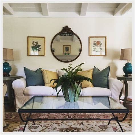 over sofa mirror colors antiques and color combinations on pinterest