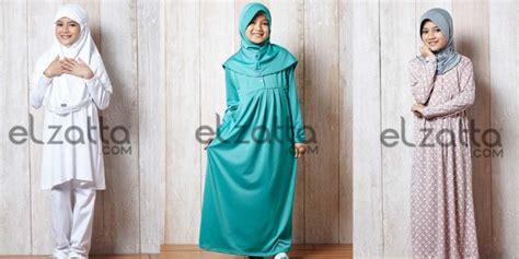 Baju Muslim Anak Elzatta elzatta pesona anak sesuai karakter co id