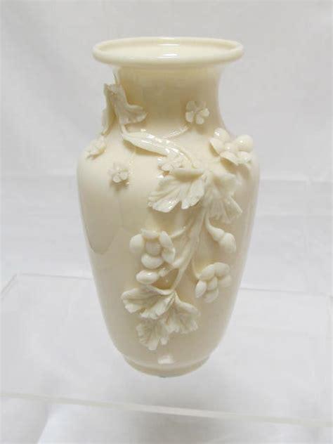 Belleek Vase by Belleek Porcelain Vase From Thesteffencollection On