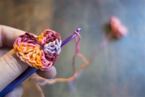 crocheting with how to crochet for beginners