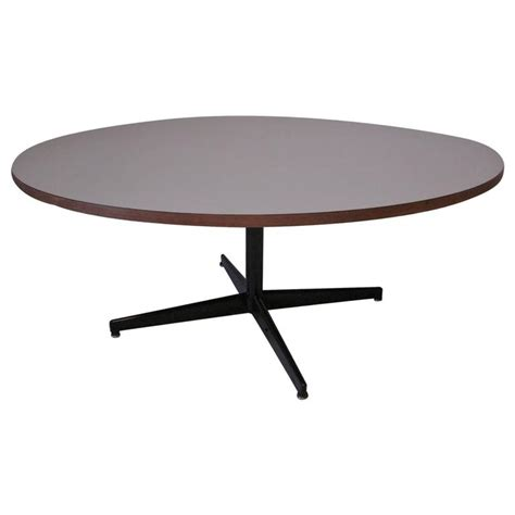 George Nelson Table L by George Nelson Styled Coffee Table At 1stdibs