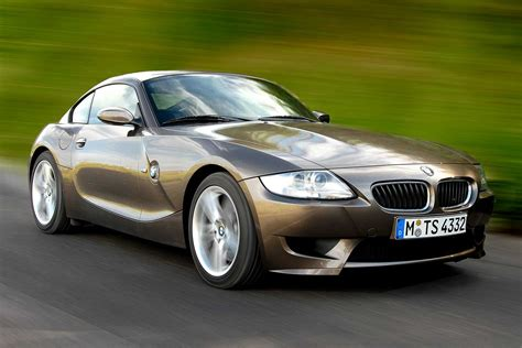 bmw   coupe review classic motor
