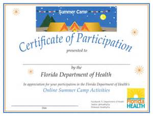 summer c certificate template c certificate template for excel pdf and word