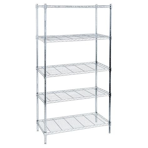 Etagere 50 X 100 by 233 Tag 232 Re 5 Tablettes Wikilia Fr