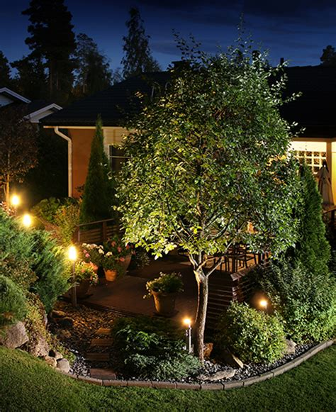 Electric Landscape Lighting Mcdonald Electric Landscape Lighting Jacksonville Fl