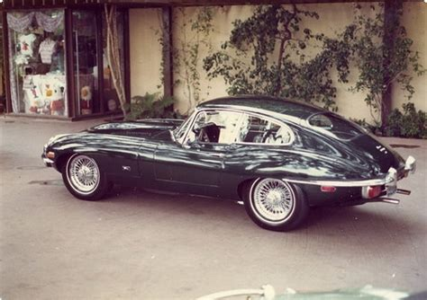 jaguar 12 cylinder specialops