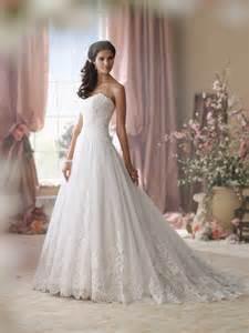 wedding stores david tutera wedding dresses 2016 modwedding