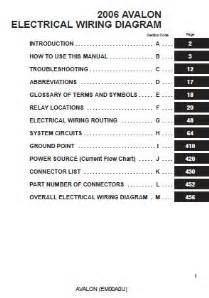 2005 lexus is250 220d electrical wiring diagram em0151e