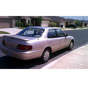 Picture Of 1996 Toyota Camry LE Exterior