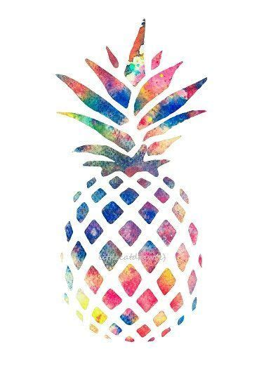 cute wallpaper border i like for kitchen cool ideas colorful pineapple print tumblr
