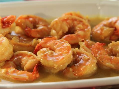 Curried Shrimp by Coconut Curry Shrimp Recipe Robinson Food Network