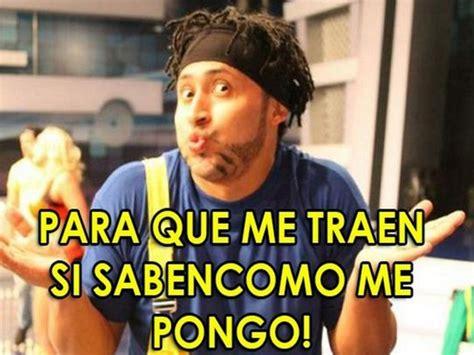 imagenes memes de zumba reyes del show memes de zumba lanz 225 ndose sobre carlos