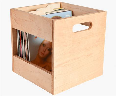 best to record the 10 best record crates and boxes the vinyl factory