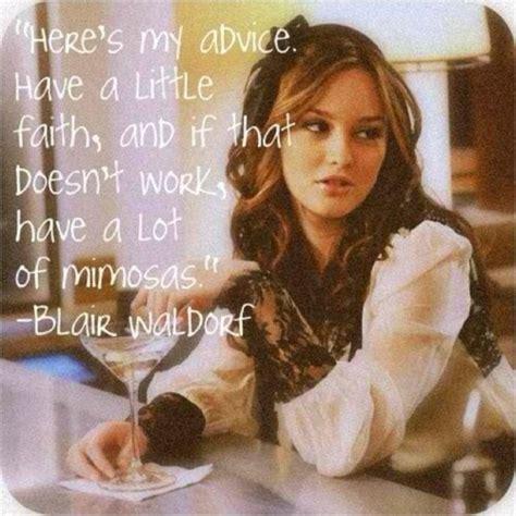 images  blair waldorf quotes  pinterest blair waldorf blair waldorf quotes