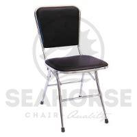 Kursi Lipat Stainless cari kursi lipat malas stainless furniture kantor