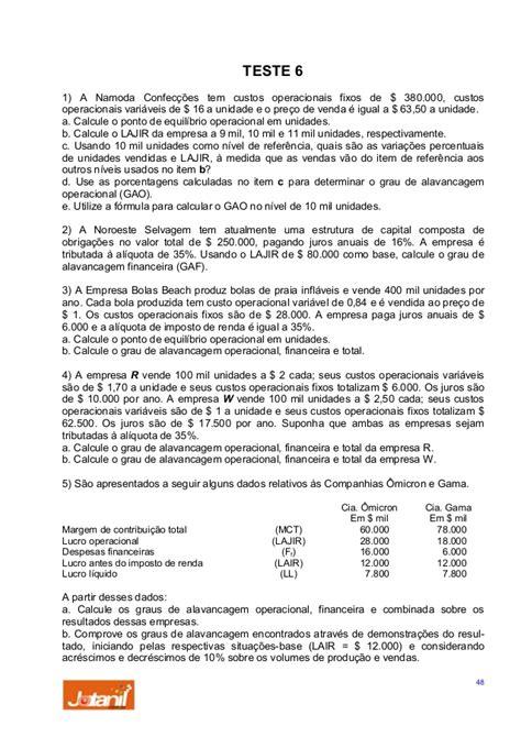 Matemática Financeira Apostila Fgv Mba Referencia Bibliografica by Apostila Afoe Cont