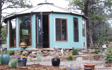 Tiny Houses New Mexico by 10 Tiny Homes You Can Actually Afford Gobankingrates