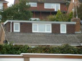 flat dormer flat roof dormers dormers attic designs