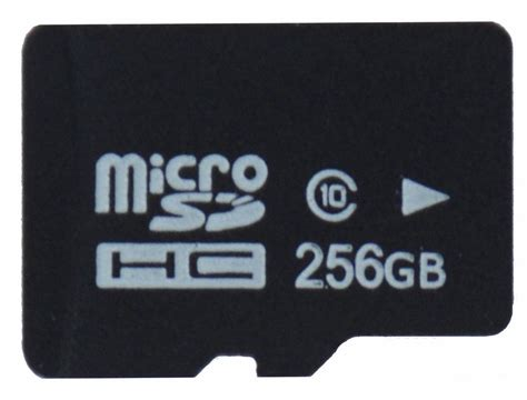 Micro Sd Card 256gb 256gb micro sd hc card with free adapter class 10 universal tf flash memory card in card readers
