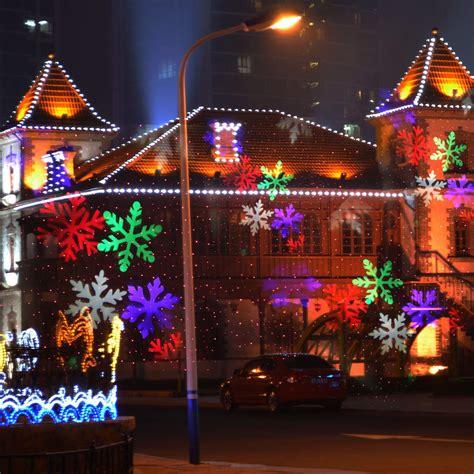 Decorations De Noel Exterieur by Decoration Noel Exterieur Projecteur Laser D 233 Coration De