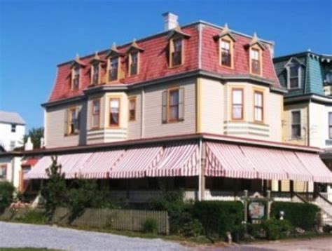 bed and breakfast new jersey leith hall bed and breakfast cape may nj b b reviews