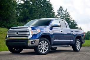 Is Toyota A Diesel Toyota Mulling Cummins Diesel For Tundra