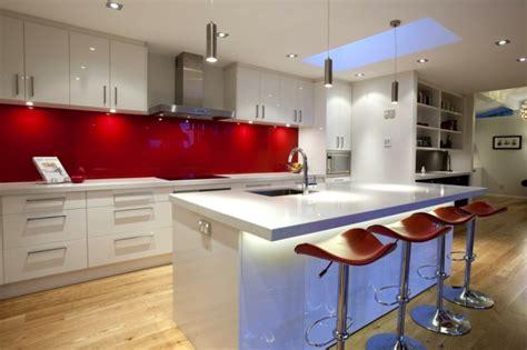 Küchenrückwand Wie Arbeitsplatte by K 252 Che Glasr 252 Ckwand K 252 Che Grau Glasr 252 Ckwand K 252 Che