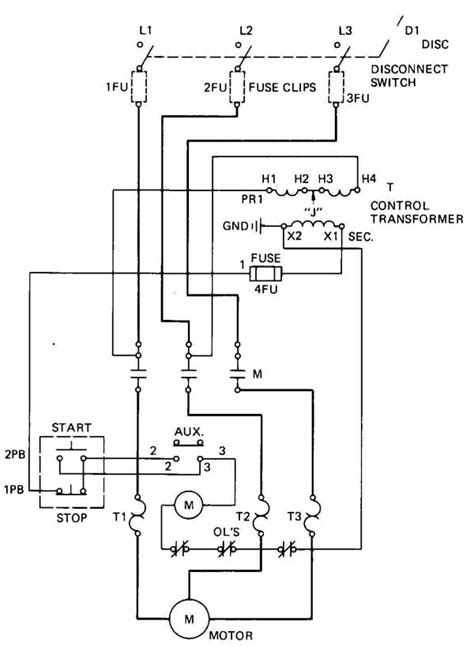 Rescue Hvac Motor 120v 1/2 Hp Wiring Diagram